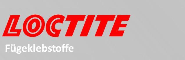 Loctite-Fügeklebstoffe