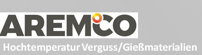 Aremco-Hochtemperatur Verguss
