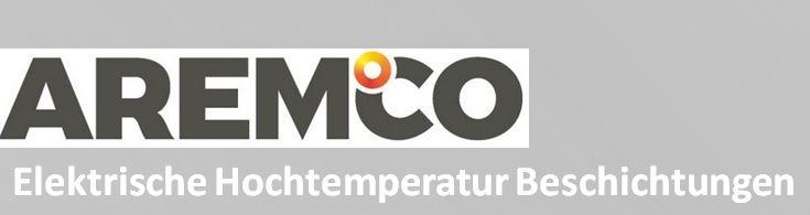 Aremco-Hochtemperatur Beschichtungen