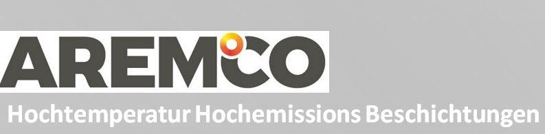 Aremco-Hochtemissionsbeschichtungen