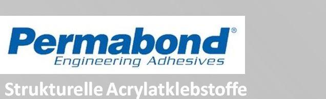 Permabond-Strukturelle-Acrylat-Klebstoffe