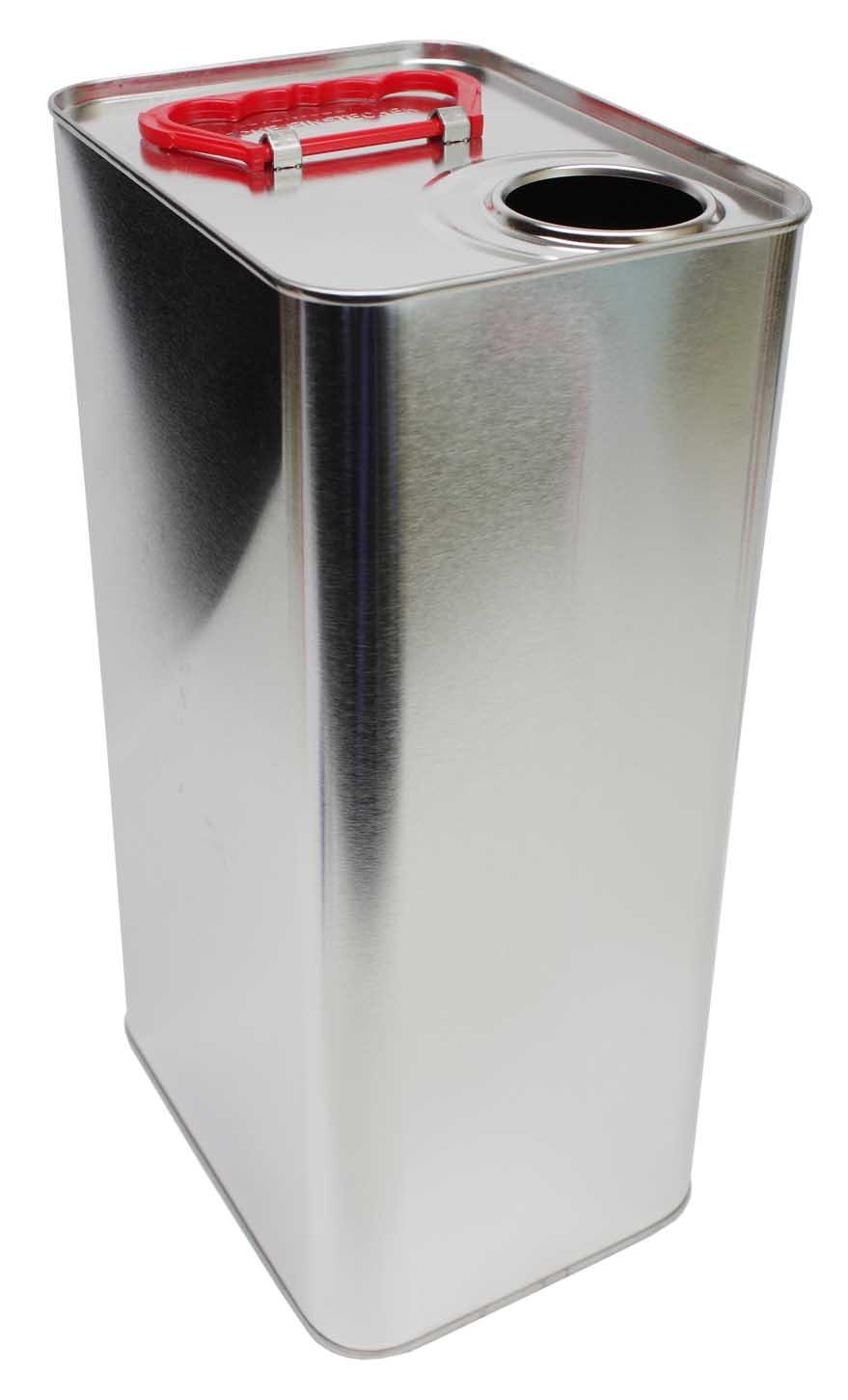 Weißblech 3 Liter