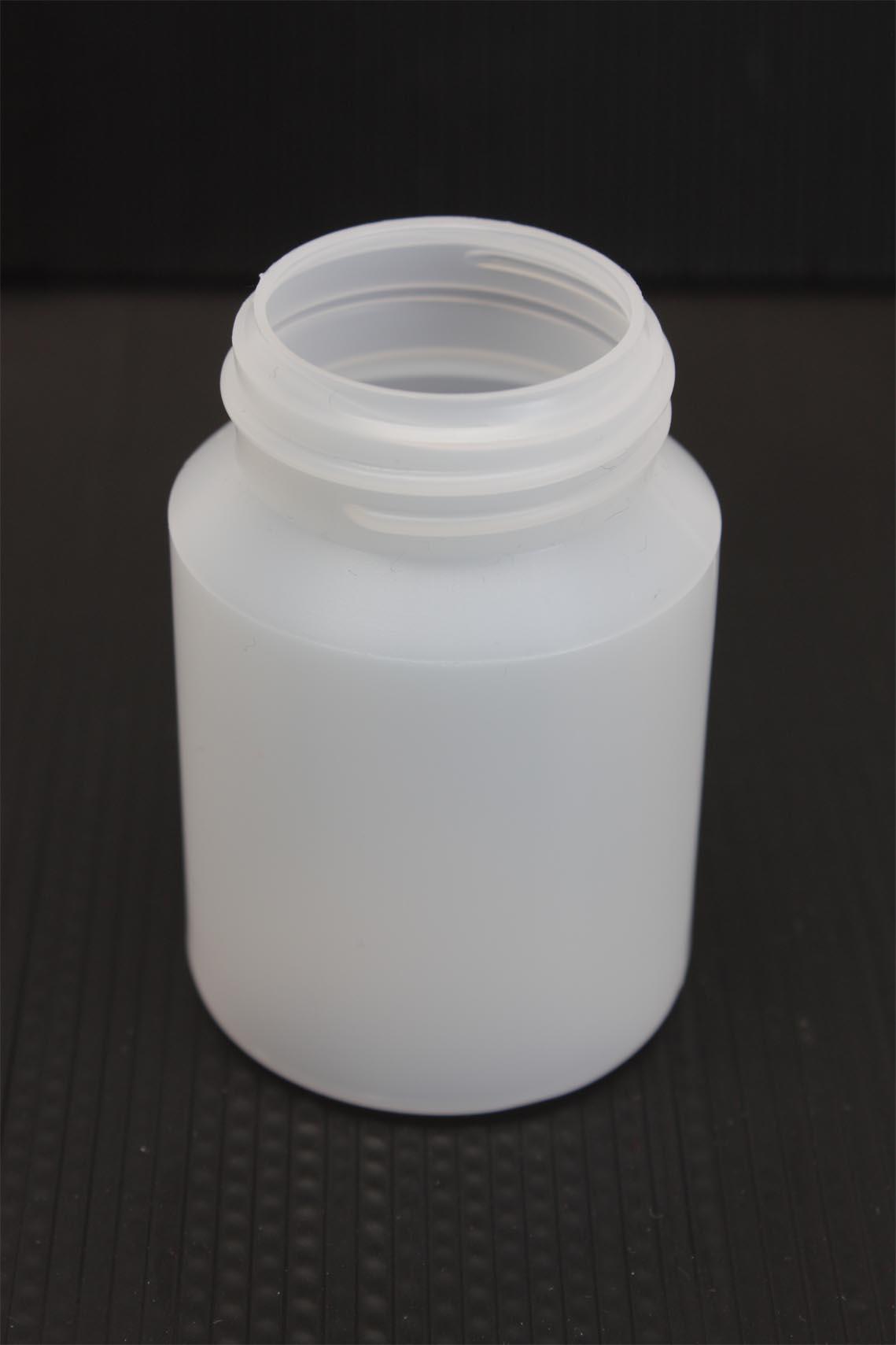 HDPE Weithals 100 ml