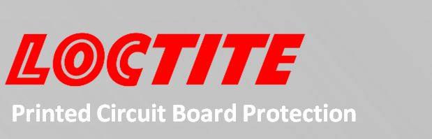 Loctite Printed Circuit protection
