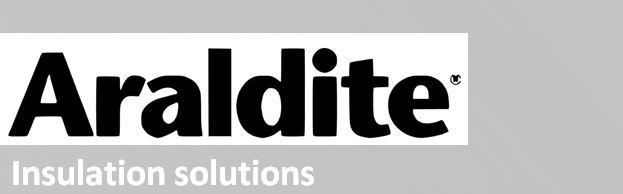 Araldite Insulation solution