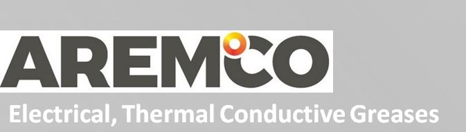 Aremco-Electrical Thermal conductive greases