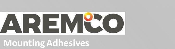 Aremco-Mounting Adhesives