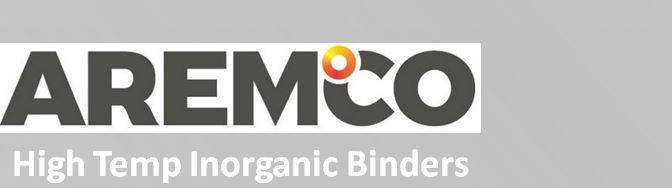 Aremco-High Temp Inorganic Binders