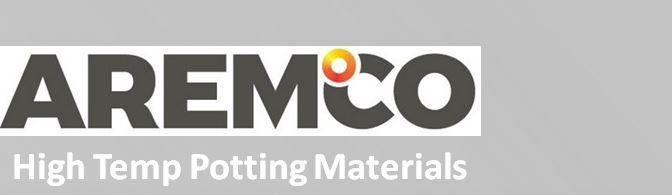Aremco-High Temp Potting Materials