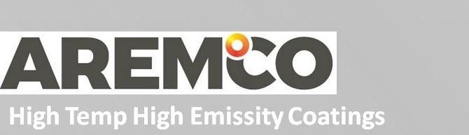 Aremco-High Temp Emissity Coatings