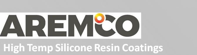 Aremco-High Temp Silicone Resin Coatings