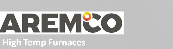 Aremco-High Temp Furnaces