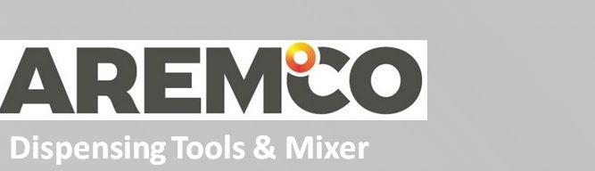 Aremco-Dispensing Tools+Mixer