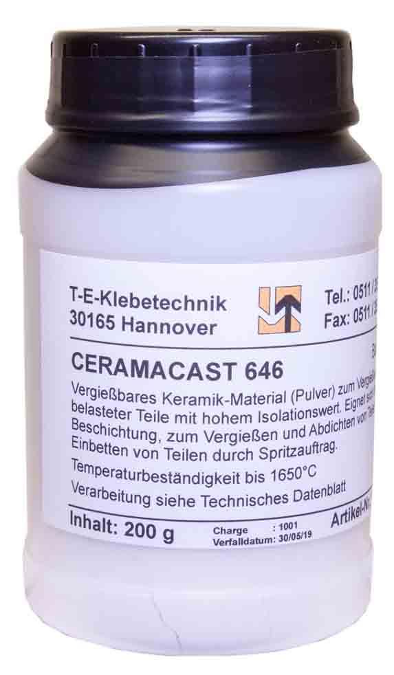 Ceramacast 646