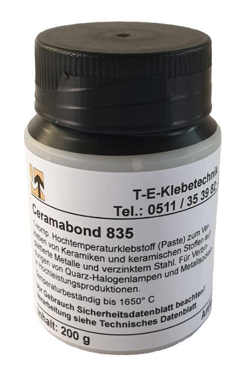 Ceramabond 835
