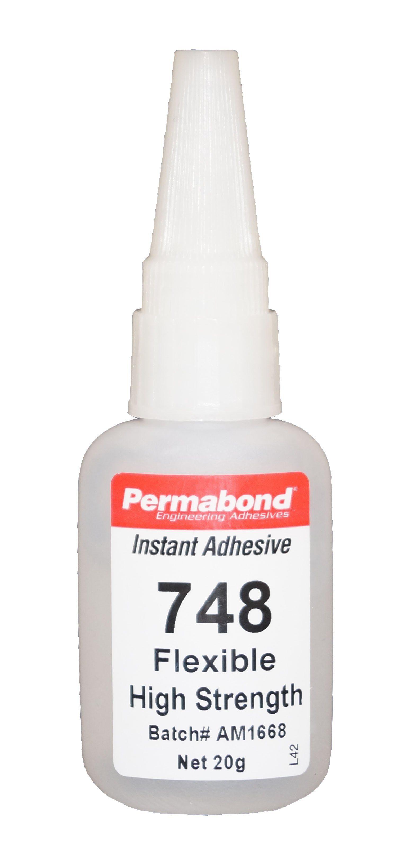 Permabond 748