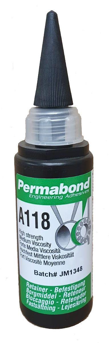 Permabond A118