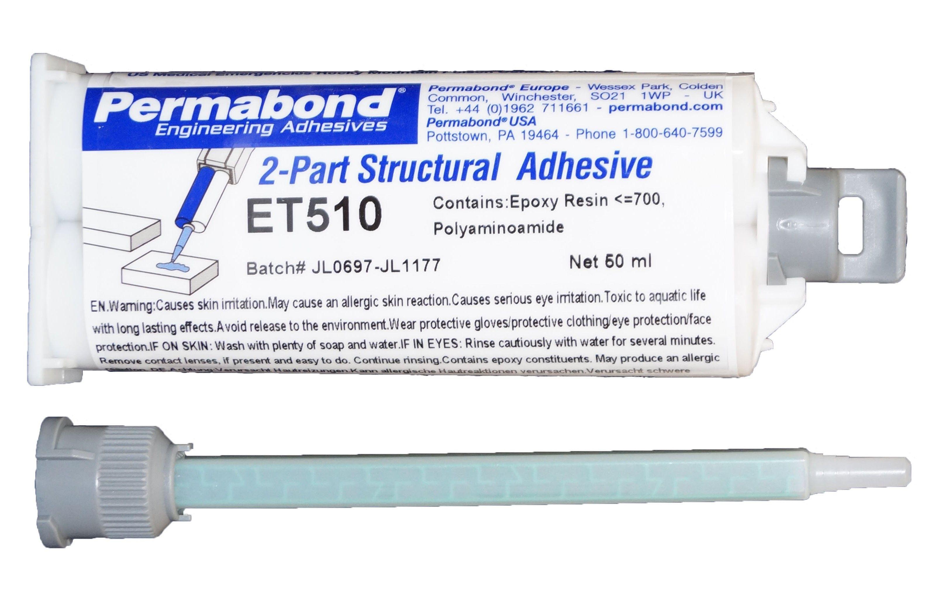 Permabond ET510