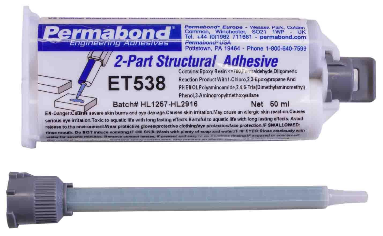 Permabond ET538