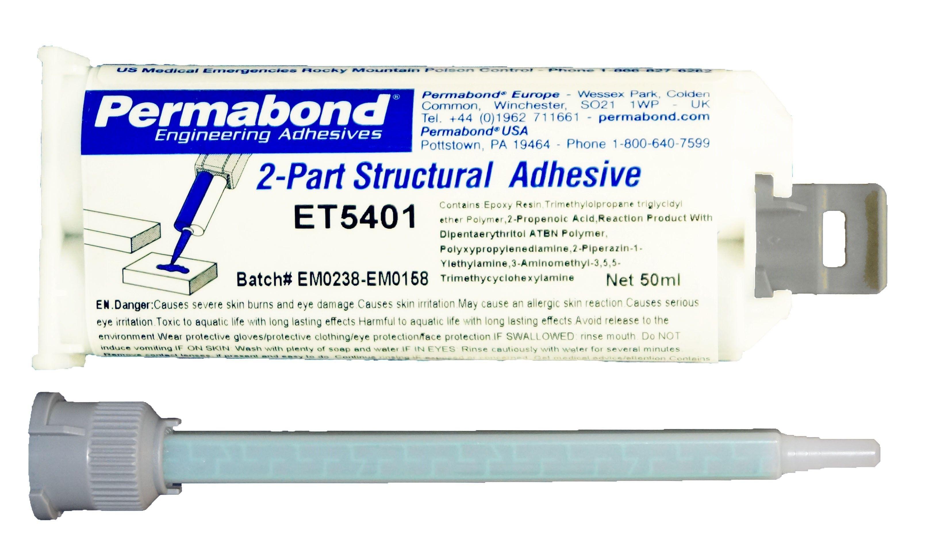 Permabond ET5401