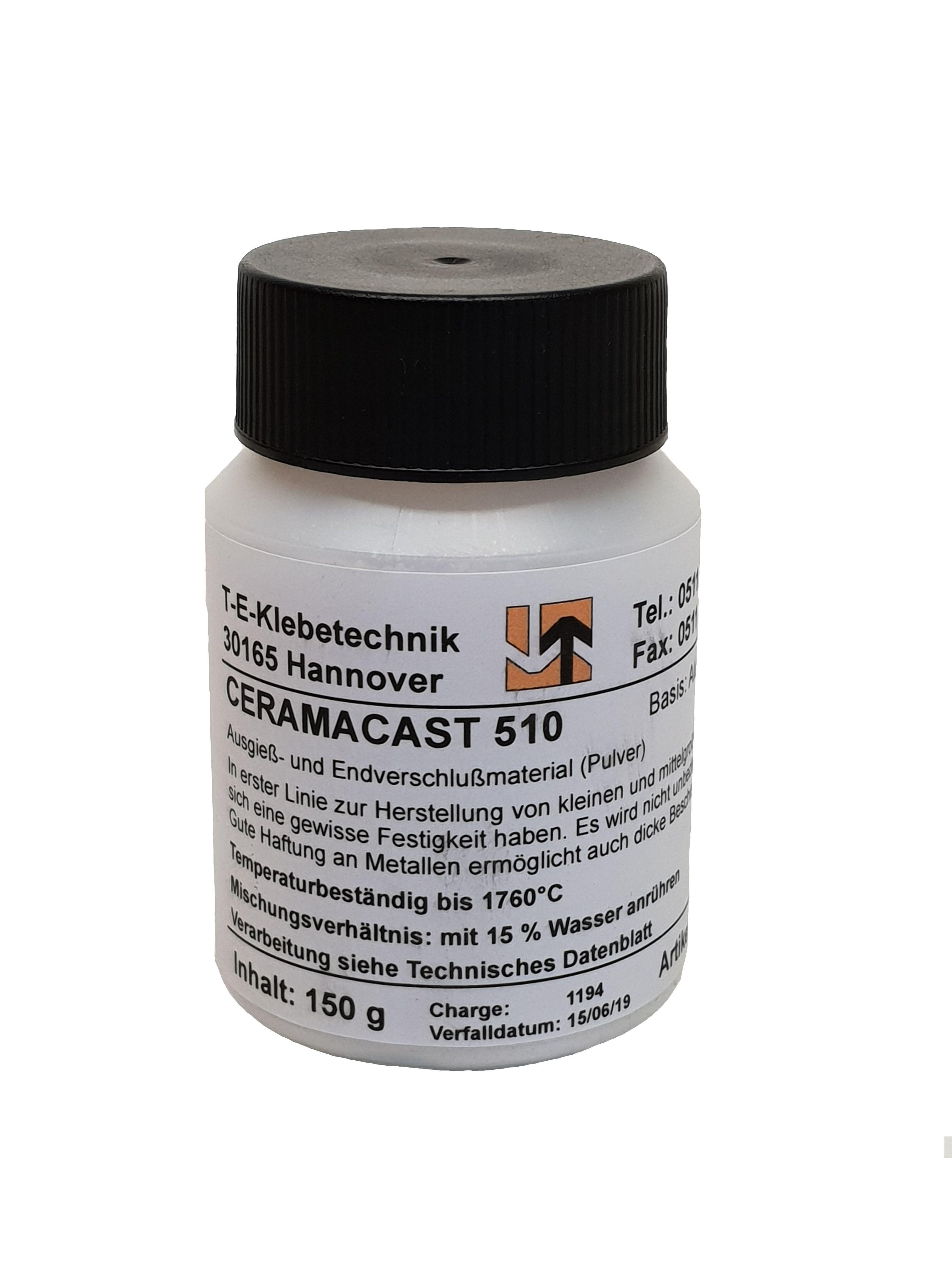 Ceramacast 510