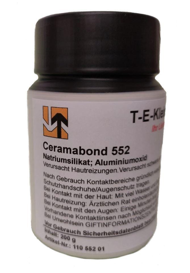 Ceramabond 552