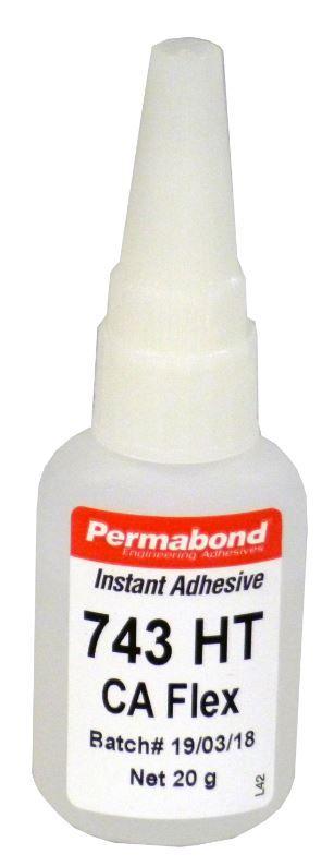 Permabond 743-HT