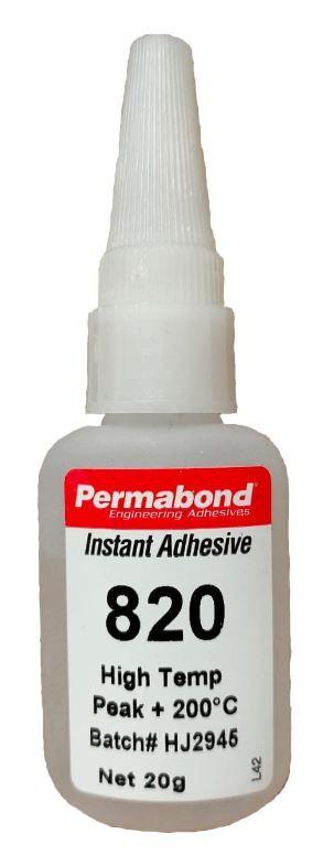 Permabond 820