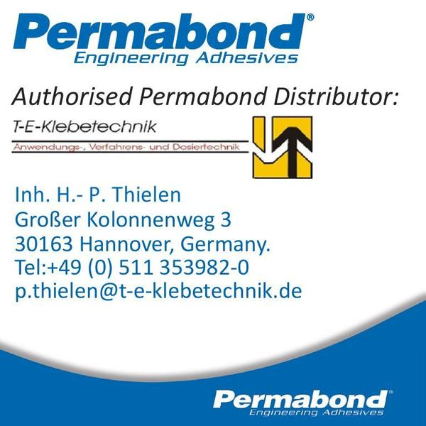 Permabond Distributor